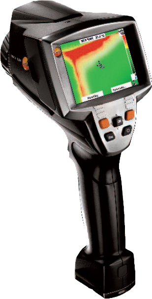 termocamera testo