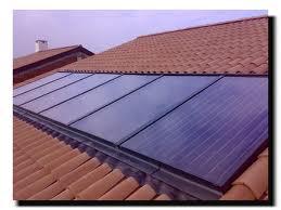 obbligo impianto solare termico