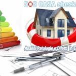 EFFICIENZA ENERGETICA: Check Up energetico per ristrutturazione edifici