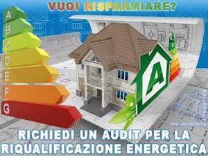 RIQUALIFICAZIONE ENERGETICA DI UN EDIFICIO