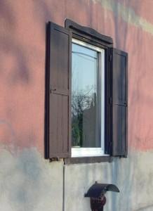 serramento doppi vetri