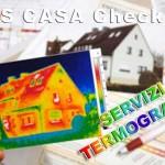 SERVIZIO TERMOGRAFIA: Servizio Consulenza Termografica Infrarosso