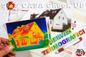 servizio termografia edifici