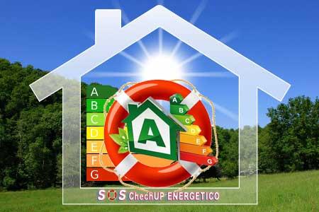 ANALISI ENERGETICA EDIFICIO: CARICHI TERMICI E RISPARMIO ENERGETICO
