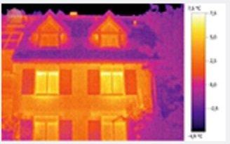 Ponti Termici: la termografia