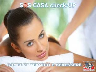 comfort termico ambientale benessere