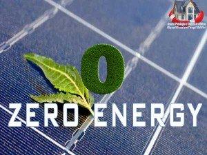 edifici che producono energia