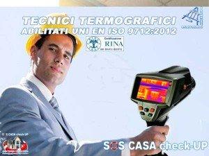 ingegnere termografico abilitato uni en iso 9712 tecnico termografico