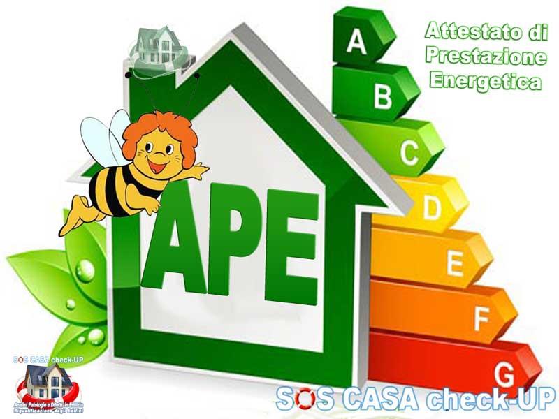 APE obbligatorio: quando è necessario l'Attestato di Prestazione Energetica APE