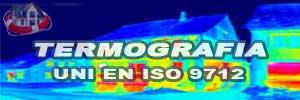 termografia edile