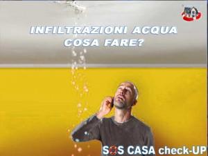 perito danni da infiltrazione acqua in condominio