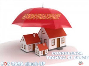 richiesta risarcimento danni assicurazione casa