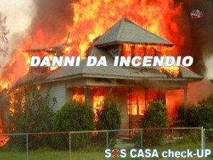 danni da incendio torino Milano