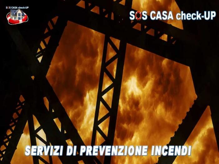 PREVENZIONE INCENDI: CATEGORIE DELLE ATTIVITÀ SOGGETTE