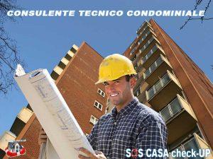 PERIZIE DEL CONSULENTE TECNICO del CONDOMINIO
