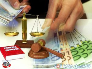 Quanto costa una perizia giurata o asseverata?