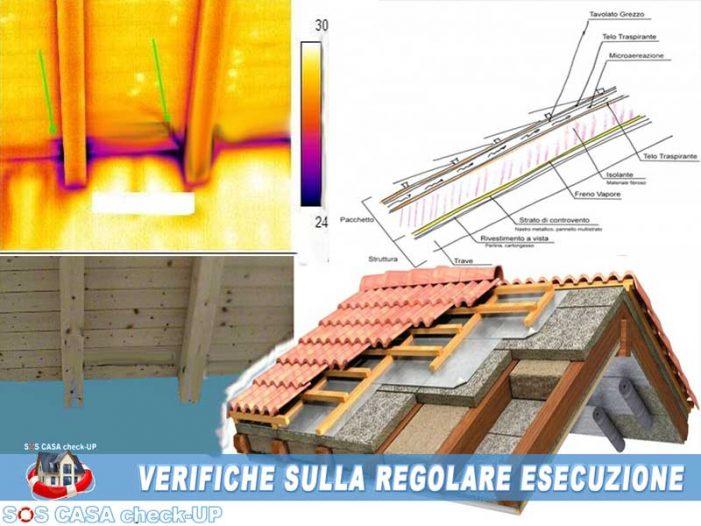 TETTO FATTO MALE: lavori al tetto eseguiti male cosa fare e di chi è la responsabilità