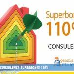 CONSULENZA SUPERBONUS 110% ECOBONUS SISMABONUS Torino Milano Ivrea